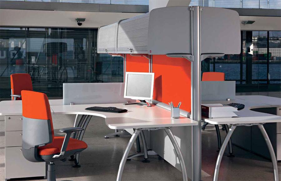 equipamiento para oficinas mobles buxo