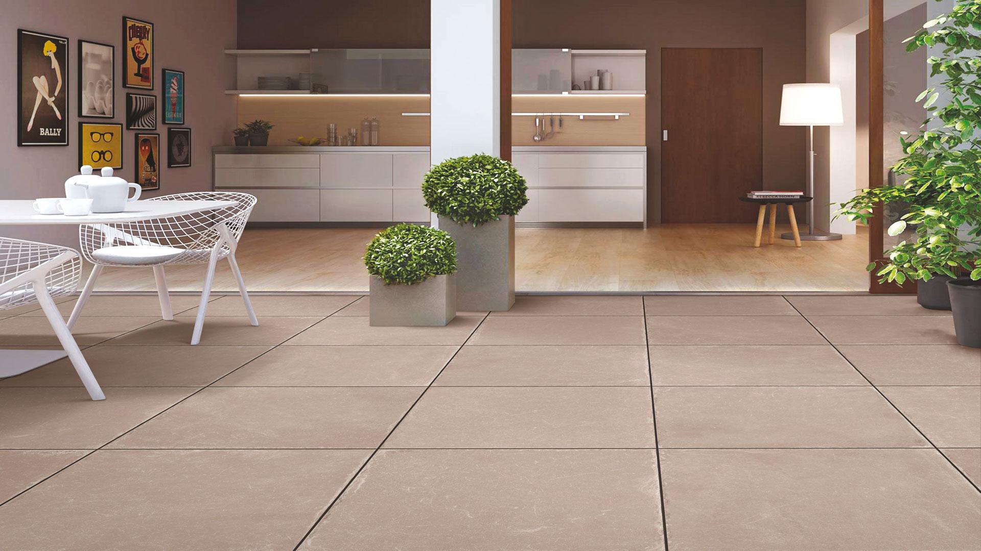 Limpieza del suelo porcel nico - Limpieza suelo porcelanico ...