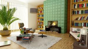 Consejos con los que conseguirás atraer el buen rollo a tu casa1920