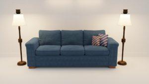 Cuándo no nos damos decidido por un sofá1920