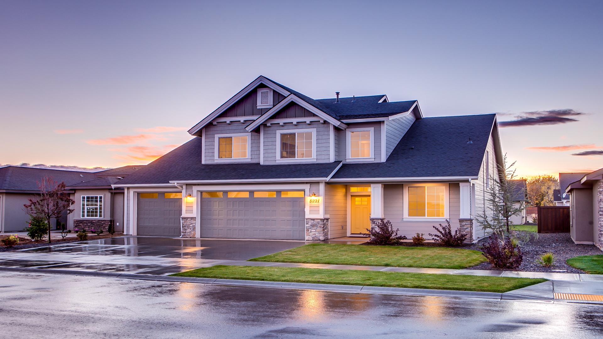 Una casa bien diseñada debe cumplir con estos puntos.1920