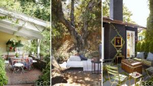 Ideas geniales para jardines, patios, terrazas y porches1920
