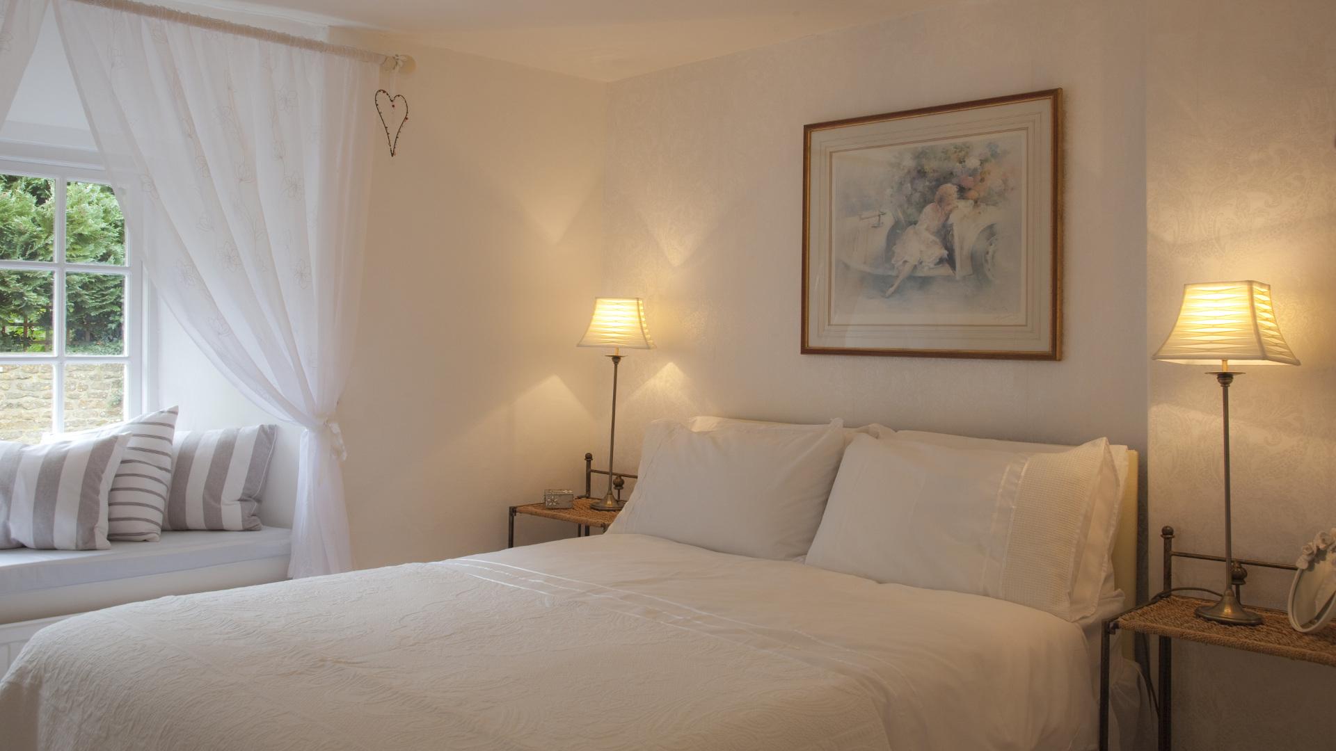 Conocias estos 8 beneficios de hacer la cama todos los dias1920