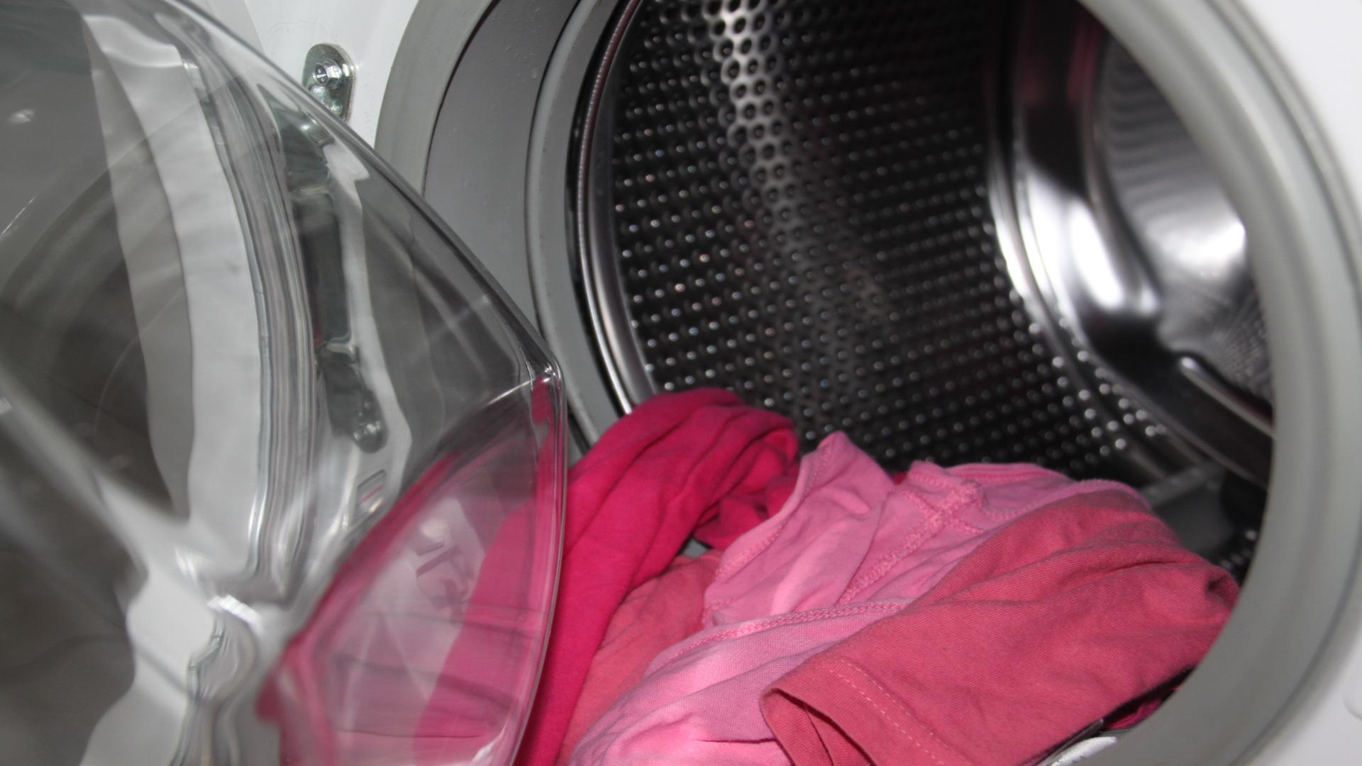 Parece una tonteria pero parece que ponemos mal la lavadora1920